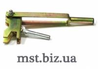 Ключ чироз, монтаж пружинных замков|escape:'html'