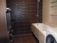 Комплексный ремонт ванной комнаты
