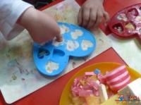 Мастер-класс по мыловарению для взрослых и детей