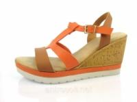 Женская обувь Inblu босоножки:EV18/013|escape:'html'