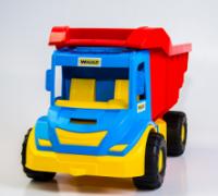 Грузовик из серии Multi Truck|escape:'html'