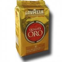 Кофе в зернах Lavazza Qualita Oro 1 кг escape:'html'