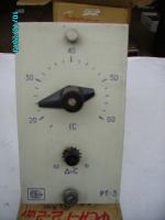 Регулятор РТ-3 20-60 гр.C|escape:'html'