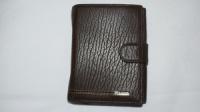 Бумажник мужской wallet (кожа), 7204 2020248А7 Черный, размер 10*14*3|escape:'html'