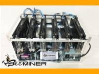 GPU farm with Radeon 570/580 XFX SAPPHIRE MSI Gigabyte|escape:'html'
