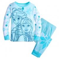 Пижама на девочку Холодное сердце|escape:'html'
