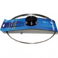 Крышка из термостекла с паровыпускателем Батлер d=28 см