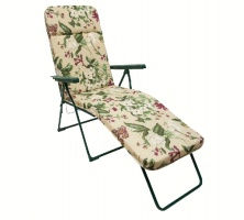 Кресло-шезлонг «Альберто»