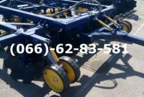 Прицепная Агд 3.5 БОРОНА ДИСКОВАЯ для МТЗ 1221, Т-150К Прицепные дисковые бороны продажа