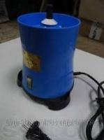 Привод в сборе ( корпус поликарбонат ) к сепаратору СЦМ 80 Мотор Сич
