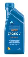 Aral HighTronic J SAE 5W-30 1л