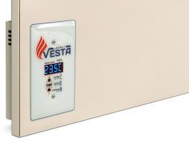 Керамический инфракрасный обогреватель VESTA ENERGY PRO 500 с программатором