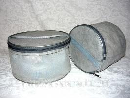 Сумочки для шляп