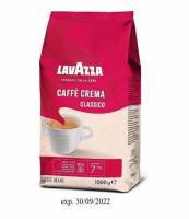 Lavazza CAFE CREMA ziarno 1,1kg