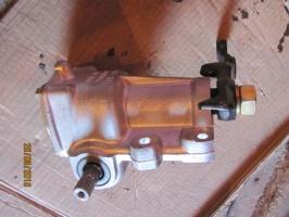 Механизм рулевой, рулевая колонка ВАЗ 2101, 2102, 2103, 2106 короткий вал