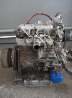 Двигатель от установки Carrier Supra 750, Kubota CT3-44TV