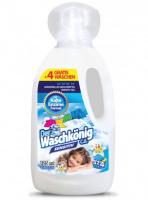 Гель для стирки детских вещей Waschkonig 1,625л