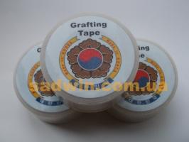Лента прививочная Grafting Tape, рулон - 200 метров. Южная Корея