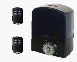 GANT IZ-1200. Электропривод для откатных ворот весом до 1200кг.