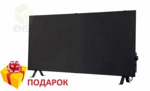 Керамический инфракрасный обогреватель с термостатом и ножками ENSA CR1000TB