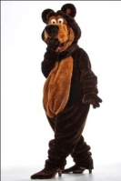 Ростовая кукла Мишка из мультфильма «Маша и медведь», Киев, Днепропетровск, Одесса