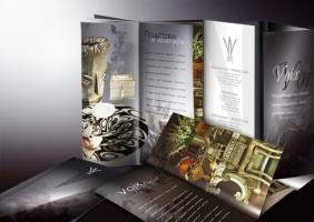Печать книг, буклетов, каталогов, меню в Херсоне