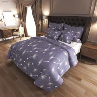 Комплект постельного белья Gold K-G-N-7365-A-B 1.5
