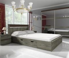 Спальня LATTE IDZCZAK