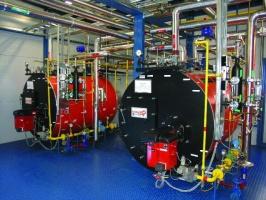 Проектирование и монтаж теплогенераторных и котельных, техническое и сервисное обслуживание в Днепре