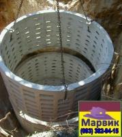 монтаж дренажной ямы Киев