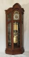 Часы напольные «Витрина»