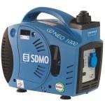 Генератор бензиновый инверторный SDMO INEO 1000 0,9кВт