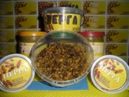 Перга ( Пчелиный Хлеб)