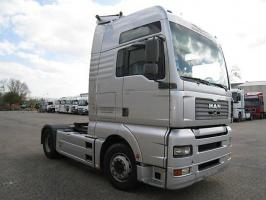 Лобовое стекло для грузовиков  MAN TAG XXL  в Днепропетровске