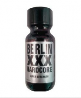 ​ПОППЕРС BERLIN XXX HARDCORE 25ML