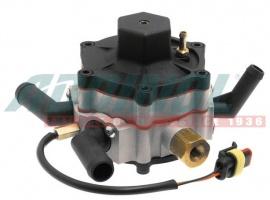 Редуктор STAG R02 (пропан-бутан), 4-е пок., 120 л.с. (88 кВт), вход D6 (M10x1), выход D12