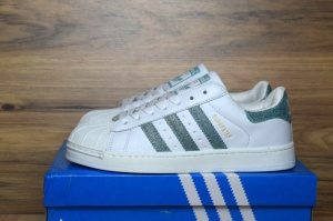 Adidas Superstar White Mint (36-40)