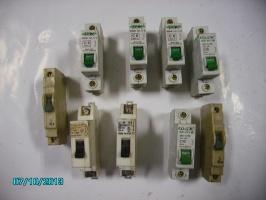 Автоматический выключатель питания ДЭК, АЕ2116, А316 и др.