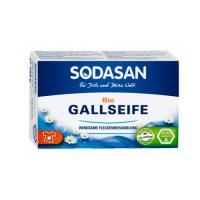 Sodasan 0074 Органическое мыло Spot Remover для удаления пятен в холодной воде,100 гр