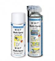 WEICON Смазка W44T для обслуживания и монтажа (альтернатива WD 40)