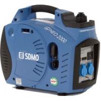 Генератор бензиновый инверторный SDMO INEO 2000 1,85 кВт