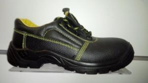 Туфли защитные с металлическим носком REIS BRYES-P-SB