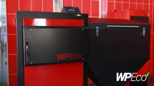 Твердотопливные, пеллетные котлы WP Eco 99