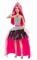 Barbie in Rock ´N Royals Singing Courtney Doll