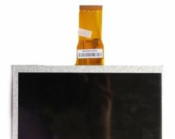 Дисплей для планшета 7 дюймов (KR070PB2S) 50pin прямой шлейф