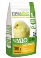премикс-чудо для молодняка птицы 1 кг