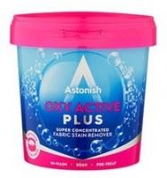 Кислородный пятновыводитель Astonish OXY PLUS 1кг. (Великобритания)