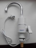 Мгновенный электрический Ротационный кран Руфанг проточный водонагреватель
