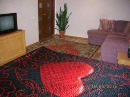 Уютная 2к квартира в центре,WI-FI,документы,идеально для семейного отдыха,командировачных,
