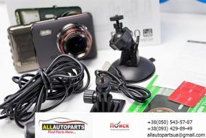 Навигатор +Видео Регистратор NAVITEL R800 FullHD 1920х1080, 12 Мп G-сенсор, WDR